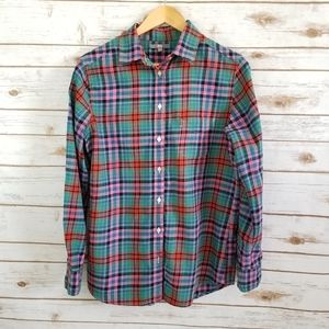 Uniqlo | Flannel shirt